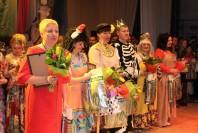 «Весна. Он и она» - праздничный вечер, посвященный Дню женщин для работников ОАО «Беларуськалий»