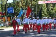 370-летие празднования г.п.Старобин