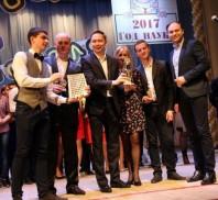 Районный конкурс команд КВН, посвященный Году науки