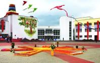 Солигорск. Солигорский район