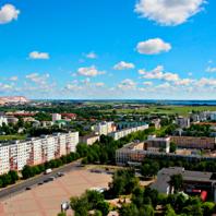 СОЛИГОРСК